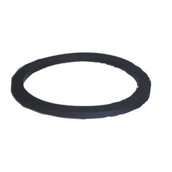 """Gasket (For 1"""" NST Nozzles), Black, 1/Each"""