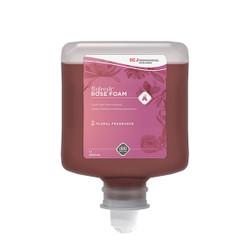 SC Johnson Professional® Refresh™ Rose FOAM Hand Wash, 1 L Refill, 6/Case