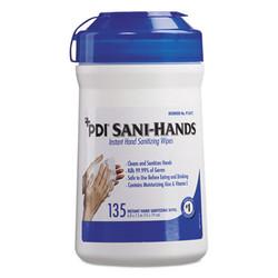 Sani Professional Wipes,Hand Sanit,Alch,12 P13472