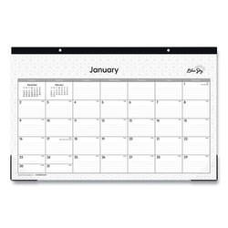 Blue Sky Enterprise Desk Pad, 17 X 11, 2022 111293