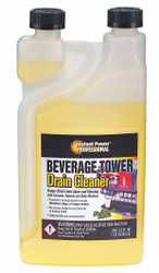 Instant Power Professional Beverage Tower Drain Cleaner,32 oz.  8821
