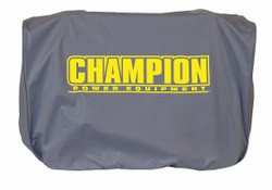 Champion Power Equipment Inverter Generator Cover,Gray  C90018