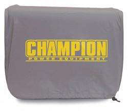 Champion Power Equipment Generator Cover,Grey,1200-1875W  C90015