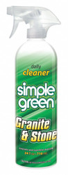 Simple Green Granite and Stone Cleaner,24 oz Size  3710101203024