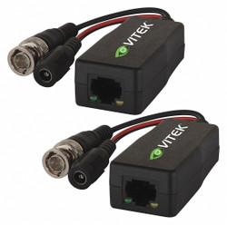 Transcendent Video Transmitter/Receiver,Channels 1  VT-TR4VPK