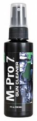 M-Pro 7 Gun Cleaner Spray,Size 4 oz.  070-1002