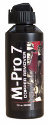 M-Pro 7 Copper Solvent,Size 2 oz.  070-1150