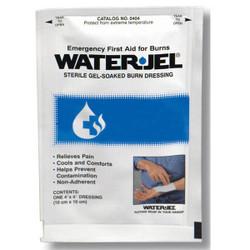 "Water-Jel® Sterile Burn Dressing, 4"" x 4"", 1/Each"