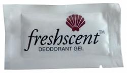 Cortech Individual Packet Deodorant,PK1000  42808