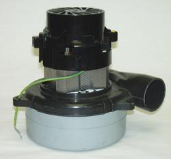 Ametek Lamb Vacuum Motor,97 cfm,250 W,120V  119412-13