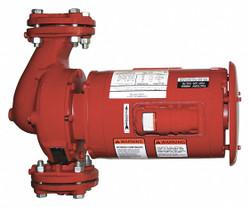 Bell & Gossett Hydronic Circulating Pump,3HP  E9034T
