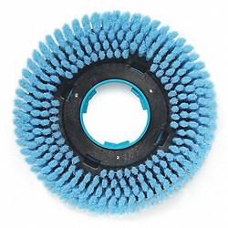 "I-Mop Scrub Brush,Machine Size 18"",PK2  1232608"