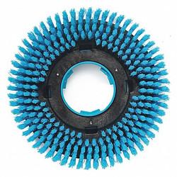 "I-Mop Scrub Brush,Machine Size 18"",PK2  1232578"