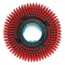 "I-Mop Scrub Brush,Machine Size 18"",PK2  1232607"