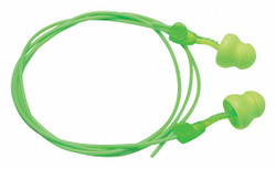 Moldex Ear Plugs,Corded,Pod,30dB,PK100  6945