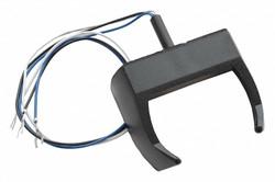 Hubbell Gai-Tronics Hookswitch,Plastic,Black,Accessory  12512-001