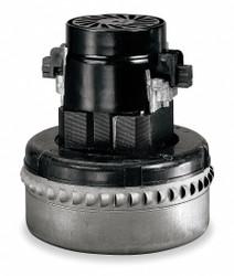 Ametek Lamb Vacuum Motor,128.7 cfm,391 W,240V  116354-00