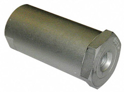 Sim Supply Hyd Pressure Filter,25 Micron,3000 psi  36L333