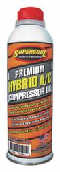 Supercool Hybrid A/C Compressor Lubricant.  24940