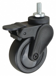 Sim Supply Corrosion/Debris-Resist THRD Stem Caster  429H22