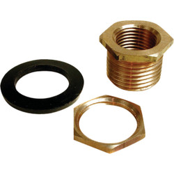 Dial Brass Evaporative Cooler Drain and Overflow 9229 Pack of 12