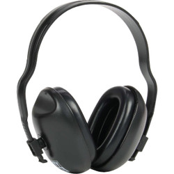 Safety Works 22 dB NRR Foldable Earmuffs SWX00379 Pack of 10