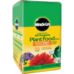 Miracle-Gro 8 Oz. 24-8-16 All Purpose Dry Plant Food 2000992 Pack of 12