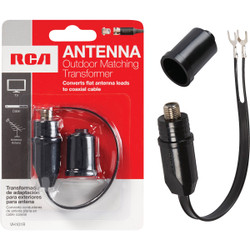 RCA Outdoor Transformer VH101R Pack of 6