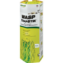 Rescue TrapStik Disposable Wasp Trap TSW-BB6 Pack of 6