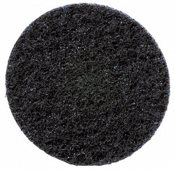 Merit Surface Conditioning Disc,2In,Very Fine  66623325929