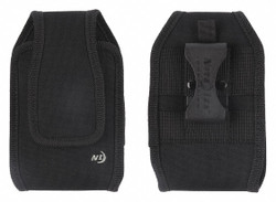 Nite Ize Cell Phone Holster,Universal,Vertical  CCFXL-01-R3