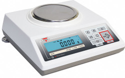 Torbal Precision Balance Scale,220g,4-7/10 in.  AD220