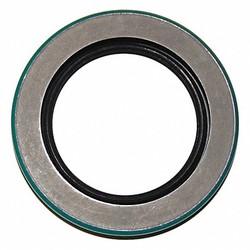 "Skf Shaft Seal,1-7/16x2-7/16x5/16"",CRW1,NBR  14363"