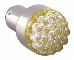 Hamsar Miniature LED Bulb,S8,1.4W  3JYN6