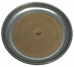 Dasher Plate,Replacement,For Plunger Can
