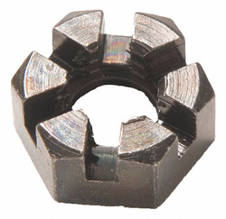 Harrington Slotted Nut for 6 to 9  Ton Lever Hoists  M2049020