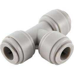 Global Industrial Replacement Union T-Connector For Outdoor Drinking Fountains
