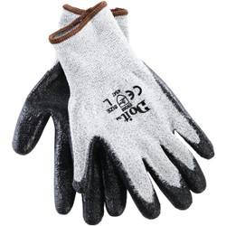 Do it Men's Large Cut Resistant Nitrile Coated Glove 703088 Pack of 12