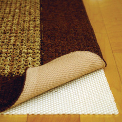 Mohawk Home 1 Ft. 8 In. x 2 Ft. 8 In. Better Quality Nonslip Rug Pad Pack of 6