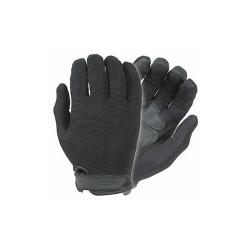 Damascus Law Enforcement Glove,2XL,Black,PR  MX 10 XXLRG