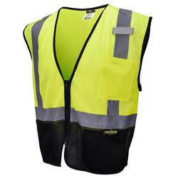 Radians® 2-Tone Economy Class 2 Mesh Safety Vest