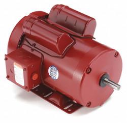 Leeson General Purpose Farm Duty Motor,1-1/2 HP  110089.00