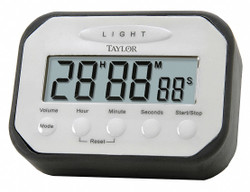 Taylor Timer,Measure Time,LCD  5863