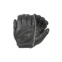 Damascus Law Enforcement Glove,L,Black,PR  DFK300 LARGE