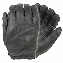 Damascus Law Enforcement Glove,XL,Black,PR  DFK300 XL