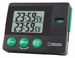 Traceable 2 Memory Timer,Traceable  5006