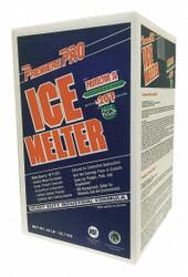 Premiere Ice Melt,Granular,50 lb.,Carton,-20 F  SU050BX-GR