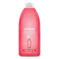 Method All Surface Cleaner, Grapefruit Scent, 68 Oz Plastic Bottle 01468EA