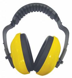 Condor Ear Muffs,Over-the-Head,Dielectric,19dB  26X628