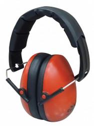 Condor Ear Muffs,Over-the-Head,21dB  26X626